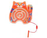 Doolhof kat